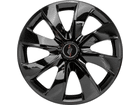 Calota Esportiva Aro 13 PRIME Black 4x100 4x108 5x100