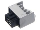 Retificador Regulador de Voltagem Condor 12V para Honda Cg 125 04/05 Ks/Es