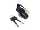 Chave de Ignição Condor para Honda Biz 125 09/..