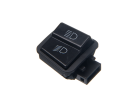 Interruptor (Botão) Comutador (Farol Alto/Baixo) Condor para Honda Lead 110 | Kasinki Soft 50