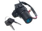 Chave de Ignição Condor Yamaha Ybr 00/05 XTZ 125 02/05 XT/TDM 225 (4 Fios)