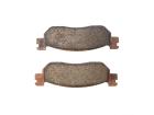 Pastilha de Freio Dianteira Ferodo Sinter Grip para Yamaha YZF R1 02/03 | YZF R6 99/02