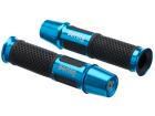Manopla Sport C/ Peso Universal em Borracha e Alumínio Azul (15Cm EXT 12,3Cm Profundidade) Bering