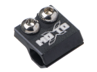 Abraçadeira Flexivel do Freio KXF 250/450 KLX 450R 04/..RMZ 250/450 DRZ 400 04/.. Preto Moto X