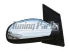 Capa Cromada de Retrovisor para Fox 03/09 Metagal