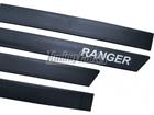 para Ranger 98/18 Cabine Dupla Preto