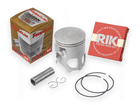 Kit Pistão com Anel Rik Premium RD/RDZ 135 1.25