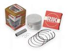 Kit Pistão com Anel Rik Premium XT TDM 225 TTR 230 1.50