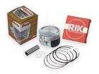 Kit Pistão com Anel Rik Premium CB 300R XRE 300 1.00