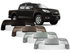 Protetor Frontal Overbumper Original Stribus para Chevrolet S10 12/16