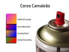 Spray Power Revest Cores Camaleão Envelopamento Liquido