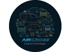 Capa Estepe para Aircross Air Color
