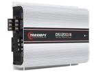 Módulo Amplificador Taramps DS 1200x4 1200W RMS 2 Ohms - 4 Canais