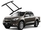 Bagageorp Chevrolet S10 2012 até 2016 - Projecar