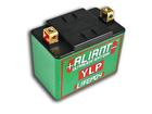 Bateria de Lítio para Moto Aliant YLP09B 12V 9Ah