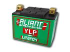 Bateria de Lítio para Moto Aliant YLP14 12V 14Ah