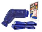 Cachimbo de Vela NGK VD05FMH-B Azul CG 150