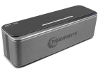 Caixa de Som Bluetooth Taramps BT-12 Portátil Cinza 16W RMS Viva Voz