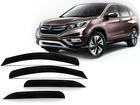 Calha Adaptável para Honda CRV 2013/2016 4 Portas