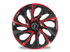 Calota Esportiva Aro 15 DS4 Red Cup 4x100 4x108 5x100