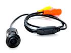Micro Câmera de Ré Embutida TechOne