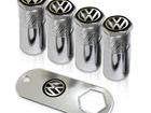 Capa de Válvula Antifurto Volkswagen