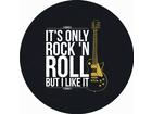 Capa Estepe Pajero Tr4/Grand Vitara Rock N' Roll