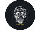 Capa Estepe para Ecosport/Crossfox/Aircross/Spin Tattoo