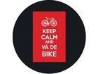 Capa Estepe Ecosport/Crossfox/Aircross/Spin Vá De Bike