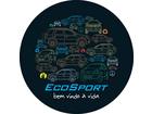 Capa Estepe para Ecosport (03/2012) Eco Color