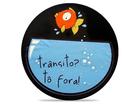 Capa Estepe para Jimny 4sport/Jimny 4work/Tracker/Tiggo/Vitara Trânsito To Fora