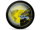 Capa Estepe para Pajero Full/Prado New Gps