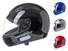 Capacete Moto Fechado Motosky Magnum Plus - Várias Cores e Tamanhos
