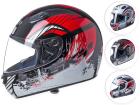 Capacete Moto Fechado Motosky Sky Phantom - Super Leve