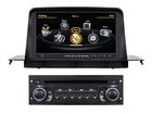 Central Multimidia para Citroen C3 13/.. - STQ c/ TV Full HD