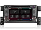 Central Multimidia para Suzuki Grand Vitara 10/.. - STQ c/ TV Full HD