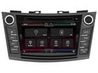 Central Multimidia para Suzuki Swift - STQ c/ TV Full HD