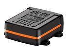 Chip de Potência Racechip ONE Piggyback Plug and Play +150 Carros