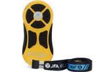 Controle Longa Distância JFA K1200 - 1200 Metros Alcance - Amarelo - Universal