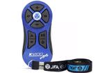 Controle Longa Distância JFA K1200 - 1200 Metros Alcance - Azul - Universal