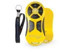 Controle Longa Distância JFA K1200 Reposição Amarelo