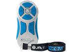 Controle Longa Distância JFA K600 - 600 Metros Alcance - Branco Teclado Azul - Universal