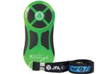 Controle Longa Distância JFA K600 - 600 Metros Alcance - Verde Teclado Preto - Universal
