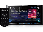 DVD Pioneer AVH-X598TV com Interface Android e com Waze e Spotify