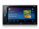 DVD Player Pioneer AVH-208BT com Bluetooth