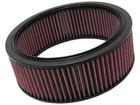 Filtro K&N E-1150 para Sandero / Logan - 1.6 8v Hi flex