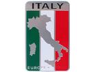 Emblema Badge Itália 8x5cm