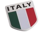 Emblema Badge Itália 5x5cm