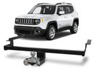Engate Reboque Jeep Renegade 15/.. Fixo 500Kg