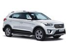 Estribo Hyundai Creta - Stribus Padrão